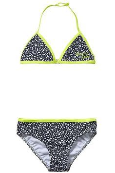 Vingino bikini voor meisjes Zeynep, blauw
