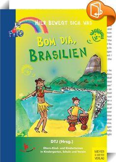 Bom Dia, Brasilien    ::  Beim Thema Brasilien denkt man unwillkürlich an Rhythmus, Samba, Karneval in Rio oder an heiße Sonnentage und endlose Sandstrände wie denjenigen von Copacabana. Darüber hinaus gibt es im Amazonasbecken ausgedehnte Regenwälder mit üppiger Flora und Fauna. Nicht zuletzt dank der Fußballweltmeisterschaft ist Brasilien 2014 in aller Munde!  Gründe genug, Brasilien ein eigenes Pipo-Heft zu widmen und etwas vom exotischen Zauber des Landes nach Hause in die Turnhall...