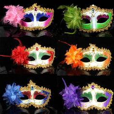 italian masks for sale, italian masquerade ball masks and italian masquerade mask are wholesaled here. All the products are frees shipping from China. half face lily flower gold powder flower-around painting mask, halloween party mask,venetian mask, mardi gras mask, women lady sexy masks which provided by souller1983 can be discount.