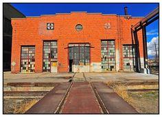 albuquerque railyards | Rail Yards