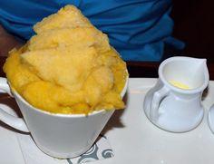 Bread pudding At Raglan Road Irish Pub Downtown Disney Florida