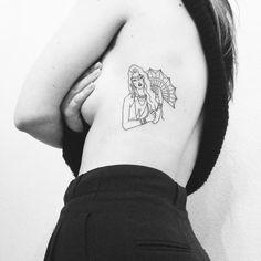 Image result for madame buraka tattoos