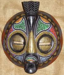 african tribal art - Pesquisa Google