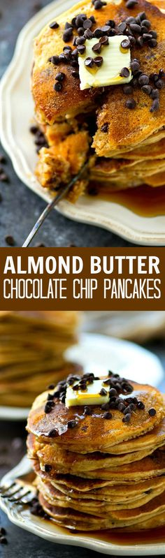 Almond butter makes
