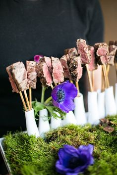 The Reinvention of the Canapés, by Kalm Kitchen