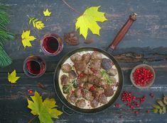 My Cookbook, Fall Recipes, Hummus, Curry, Ethnic Recipes, September, Food, Autumn, Inspiration