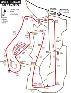 24 Best Racing Circuit Maps images