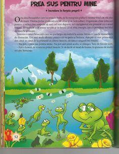 povesti pentru inima si suflet.pdf Kids And Parenting
