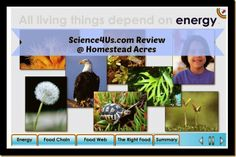 Old Schoolhouse review of Science4Us.com