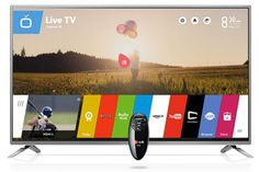 A failed experiment: How LG screwed up its webOS acquisition