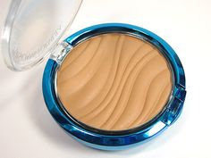 Physicians Formula Mineral Wear Talc-Free Mineral Airbrushing Bronzer SPF 30