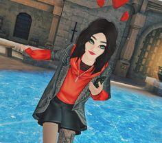 Life Tumblr, Avakin Life, Me Me Me Anime, Goth Girls, Tumbler, First Love, Disney Characters, Fictional Characters, Aurora Sleeping Beauty