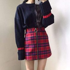 Image about fashion in inspo by nellie on We Heart It