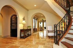 Yes!!!! Mediterranean coast home. Dream.