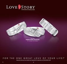 Don't forget Him! Romeo In Love Collection Forget Him, Great Love, Love Story, Catalog, Collection, Brochures