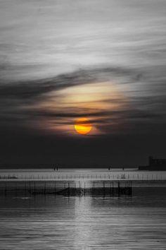 Inmortal Soul | sunset (by lorenzo parpajola)