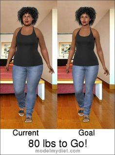 Lose solid fat photo 1