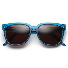 Fancy - Blue Sunglasses by Retro Super Future