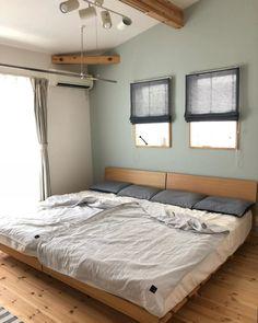 10 Beautifully Bedroom Ideas bedroom paint ideas, orange bedroom i. Nordic Living Room, Interior Design Living Room, Bedroom Orange, Loft Spaces, Bedroom Styles, Guest Bedrooms, Modern Room, House Rooms, Bedroom Decor