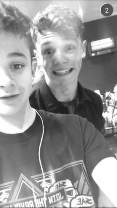 Bars and Melody are so funny ❤