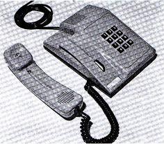 JORGE PACHECO, Telefone 8P, Jorge Pacheco, 1981 (1960-1999)