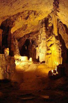 La grotte d'oselle guide touristique du Doubs