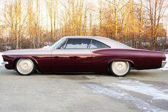 1965 Chevrolet Impala SS,