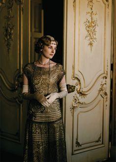 Lady Edith, Season Six