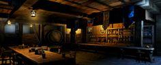 Driftwood Tavern - Neverwinter