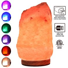 Certified Himalayan Salt Lamp Gorgeous Levoit Cora Himalayan Salt Lamp Natural Hymalain Pink Salt Rock Decorating Inspiration