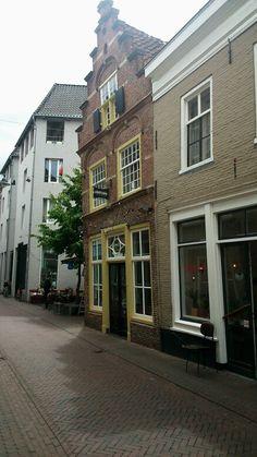 Snellestraat 's-Hertogenbosch May 2015