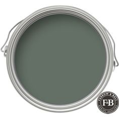 Find Farrow & Ball Estate Hague Blue - Matt Emulsion Paint - at Homebase. Visit your local store for the widest range of paint & decorating products.