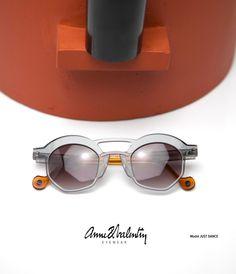 Eyewear - Sunglasses - Anne et Valentin - Model JUST DANCE