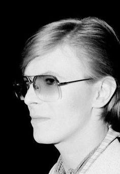 Bowie Paris July 1977