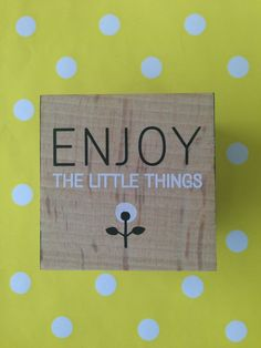 Keeps things fresh and fun. Here are 13 things I'm loving about that change. Spare Room, Im In Love, Paper Goods, Little Things, Inspire Me, Motivational, Stationery, Wisdom, Kid