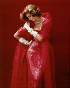 Suzy Parker 1932-2003