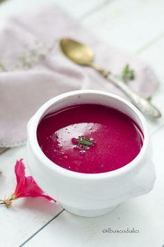 zuppa di barbabietola