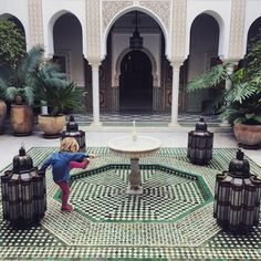 An icon of Marrakech, La Mamounia is the incarnation of Moroccan identity and a true jewel among international hotels #LaMamouniaLife is the Best life