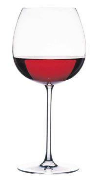Case Pack: 1 Dozen  Cardinal Glassware Bourgogne/Wine Glass 22 oz. - 289156 Bourgogne/Wine Glass, 22 oz., Bar and Table, F & D
