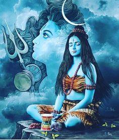 Shiva Linga, Mahakal Shiva, Shiva Art, Krishna Art, Krishna Drawing, Lord Krishna, Lord Shiva Hd Wallpaper, Lord Vishnu Wallpapers, Osho