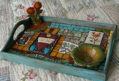 Dresser Tray | Flickr - Photo Sharing!