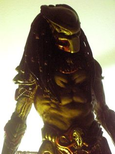 Predator Axertor 2 by Ronniesolano on DeviantArt Predator Series, Predator Alien, Predator Cosplay, 2nd City, Alien Art, Science Fiction Books, Xenomorph, Monster Design, Comic Movies