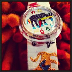 Instagram photo by @Swatch® US Official (Swatch ® US) | Statigram