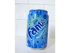 Blueberry, i want to try this!