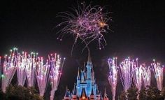 Magic Kingdom's parades, shows, and fireworks - tips & tentative times