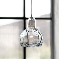 pendant Bulb by Sofie Refer at Tradition Copenhagen.