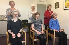 Barrow locals take control of their wellbeing http://www.cumbriacrack.com/wp-content/uploads/2017/03/IMG_5263.jpg Barrow locals have begun training to lead activities to improve the health and happiness of local communities as part of a scheme to reduce social isolation    http://www.cumbriacrack.com/2017/03/07/barrow-locals-take-control-wellbeing/