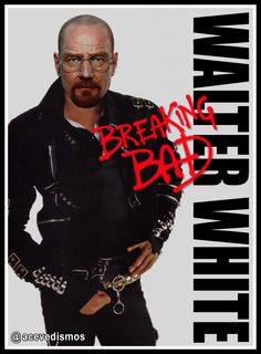 BREAKING BAD.  I love Bryan Cranston's acting. He can do it all.