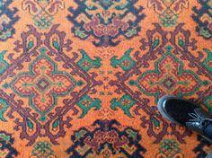 pub carpet, london, b