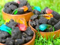 Tons of Puppy Chow Recipes